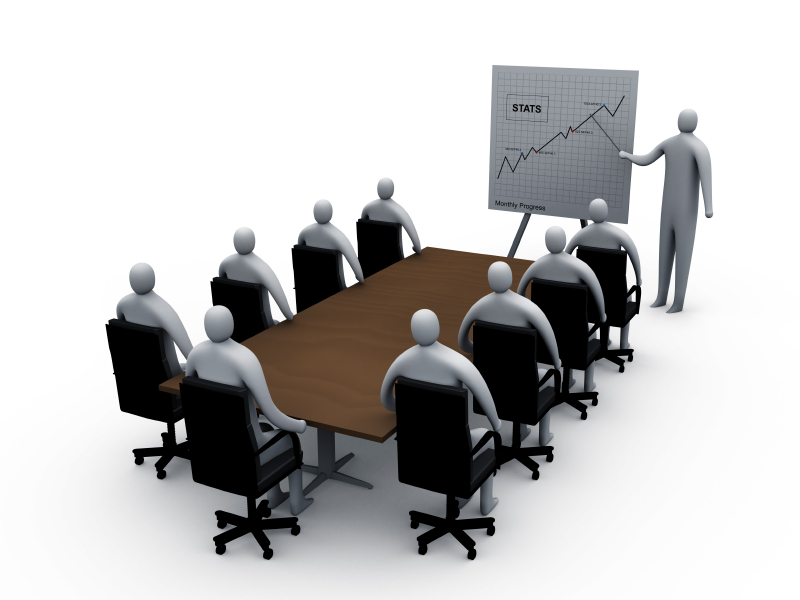 redesigning board meetings to maximize the value of the board
