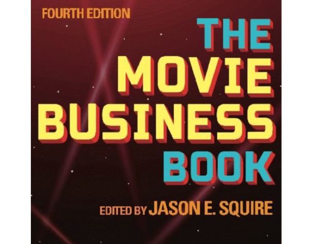 Movie Business Book 1