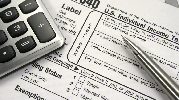 Irs Provides Relief To Small Businesses From Filing Form 3115