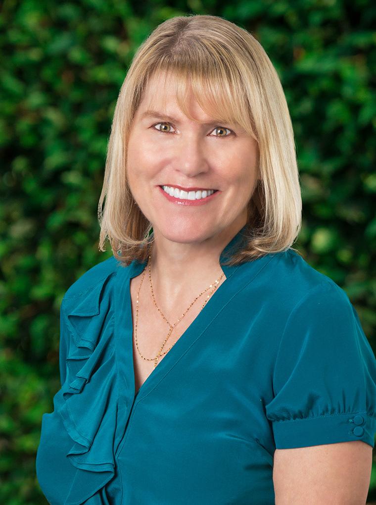 Margaret Karren